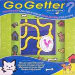 Go Getter - Cat & Mouse