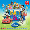 Part & Co Disney - bordspel
