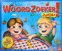Woordzoeker Junior - Kinderspel